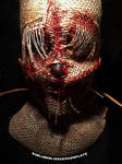 Scarecrow | Pt. II by xXPhantomReaperXx