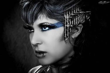 Metal Head by Miss-MischiefX