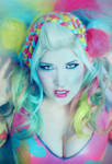 Cotton Candy by Miss-MischiefX