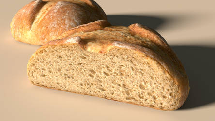 Bread by TheKehlim