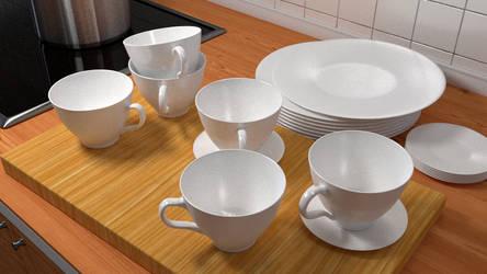 Tableware prev by TheKehlim