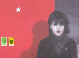 The Red Sail by kolaboy