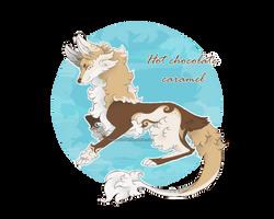 DTA : Hot Chocolate Caramel Shourinokobi CLOSED by Finding-The-Key