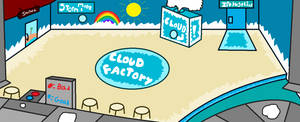 Cloud Factory! by Seth4564TI