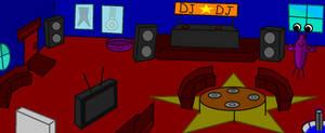 DJ Lounge! by Seth4564TI
