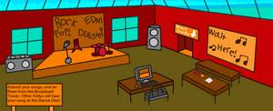 Music Studio! by Seth4564TI
