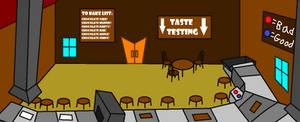 Chocolate Factory! by Seth4564TI