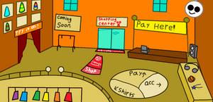 Clothes Shop! by Seth4564TI