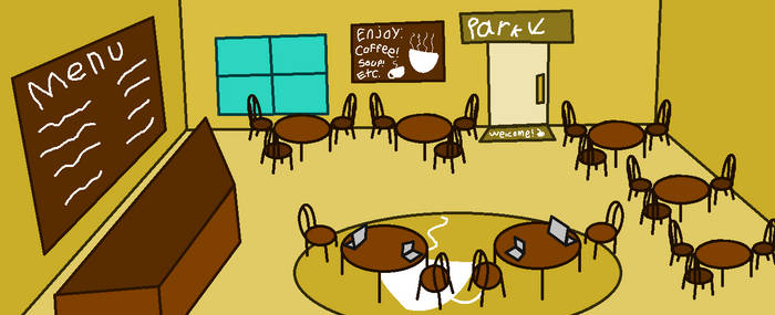 Cafe! by Seth4564TI