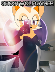 Cream The Bat by Gamerz31w