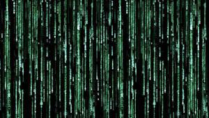 PSP Wallpaper - The Matrix by SpawnReaper