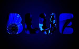 Blue by cho-oka