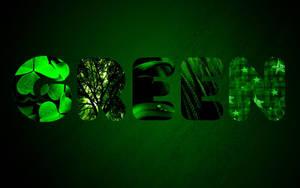 Green by cho-oka