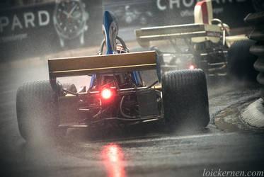 Wet Monaco IV by ZondaC12