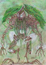 RIFT: colossus of life by V-chanek