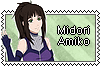 Amiko stamp by Hirfael9
