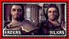 Farkas 'n Vilkas stamp by Hirfael9