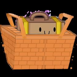 BasketCase by MatrVincent