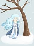 Winter by Birdie121