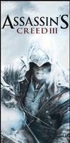 Assassins Creed 3 by xXDragon95