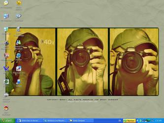 My Desktop - Sep 2007 by Green-Des