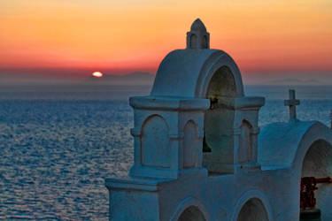 sunrise by zoufrix