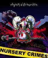Nursery Crimes by vimfuego