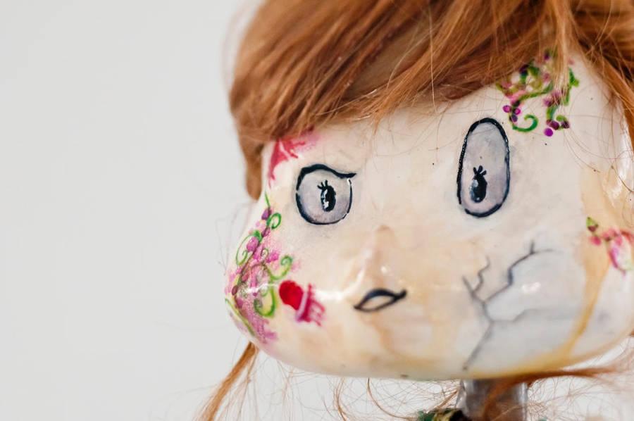 Mary, Mary close up by vimfuego