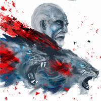 Tywin by shimhaq98