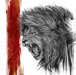 King by shimhaq98
