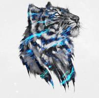 Tigris Nebulus by shimhaq98