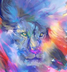 Color Burst by shimhaq98