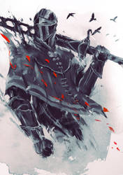 Sir Vilheim by shimhaq98