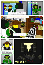 Naptown 2015 Vol.1 - Page 11 (LEGO comic) by Icewalkerman
