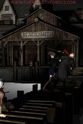 Nightrosepreview2 by TRAGICHEROINESCOMICS
