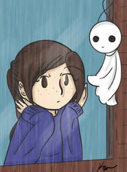 Why Go Out? .:Plus Speedpaint!:. by wateralchemist121