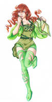 Suzuran by Soji-chan