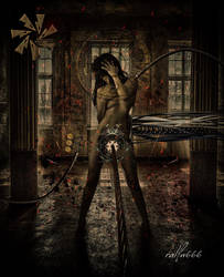 Suffer For Beauty by ralfw666