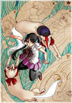 Izumo Kamiki by MaDe-WhIt-LoVe