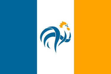 Free State of Wallonia by FollowByWhiteRabbit