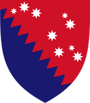 Noncontroversial Coat of Arms of Yugoslavia by FollowByWhiteRabbit