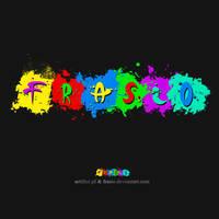 My logo by Frasio
