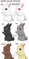 Baby Wabbits by yanagi-san