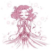 I Will Find a Star... by yanagi-san