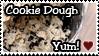 Cookie Dough Love Stamp by yanagi-san