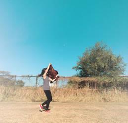 Summer joy (1) by ndjengs