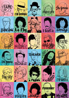 Fame by Nour-T