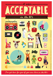 Acceptable in the 80s by Nour-T