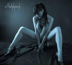 Blues by FunkyBytes