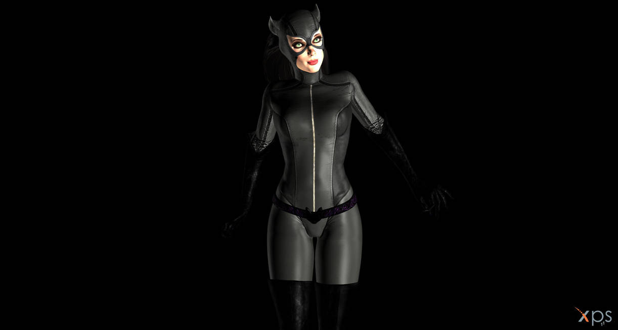 Catwoman 26 by femelushka